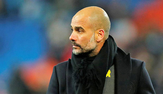 Guardiola 3 - Monigotes 0